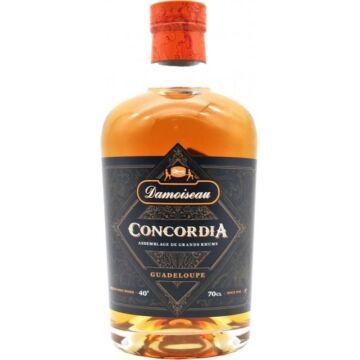 Damoiseau Concordia Aged Rum 0,7L (40%)