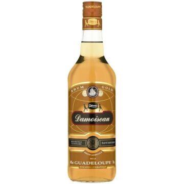 Damoiseau Rhum Gold 0,7L (40%)
