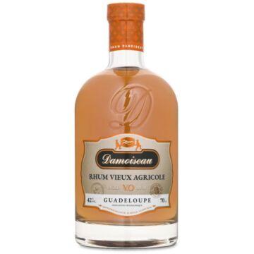 Damoiseau Rhum Vieux VO 0,7L (42%)