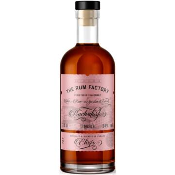 The Rum Factory Elixir 0,7L 34%