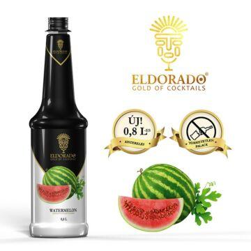 Eldorado Görögdinnye szirup 0,8 L
