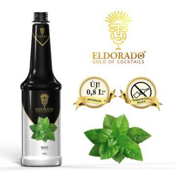 Eldorado Borsmenta szirup 0,8 L