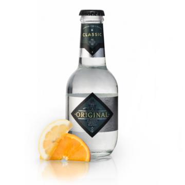 Original Premium Classic Tonic Water 0,2L