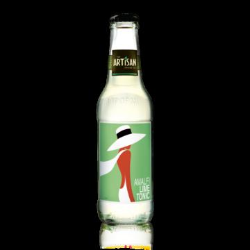 Artisan Amalfi Lime Tonic 200ml
