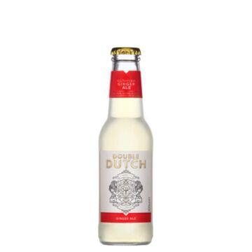 Double Dutch Ginger Ale [0,2L]