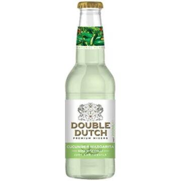 Double Dutch Cucumber Margarita Soda with Chili [0,2L]