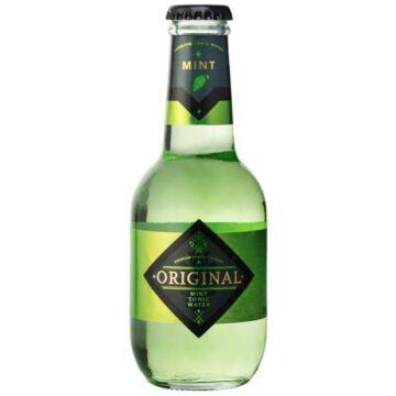 Original Premium Menta Tonic Water 0,2L