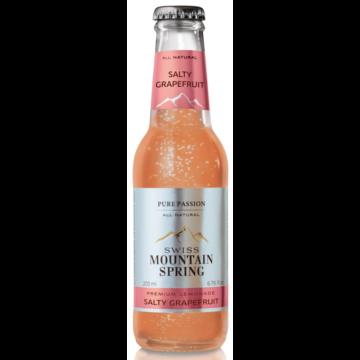 Swiss Mountain Spring Tonik - Salty Grapefruit - 0,2L