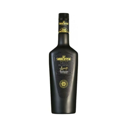 Santa Teresa Linaje – Ron Extra Anejo 40% 0,7