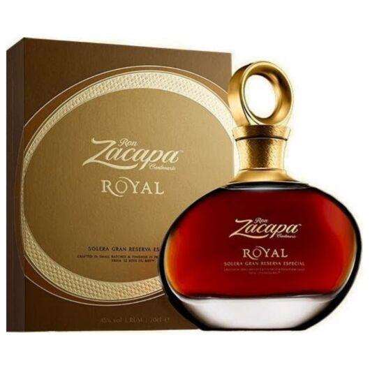 Ron Zacapa Centenario Royal 45% dd. 0,7
