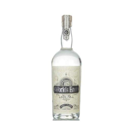 Worlds End Light Blend Rum [0,7L 37,5%]