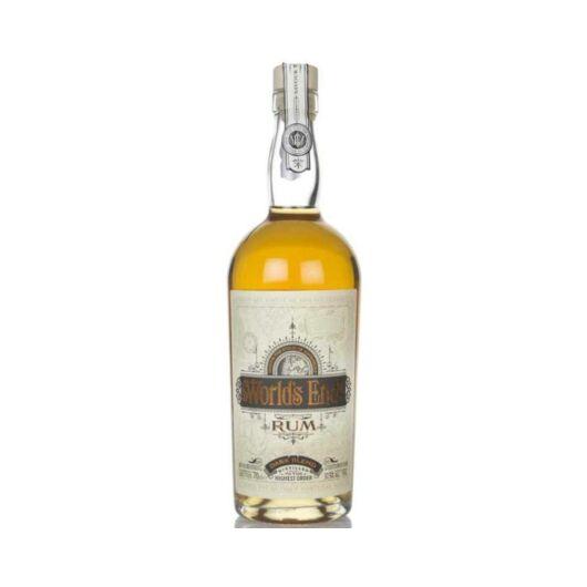 Worlds End Dark Blend Rum [0,7L 37,5%]