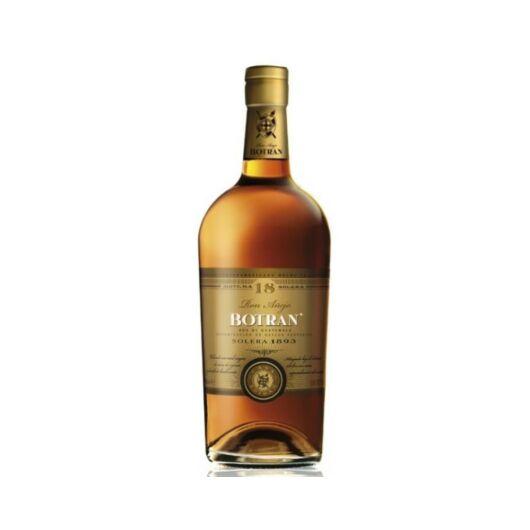 Botran Solera 18 years rum 0,7L 40%