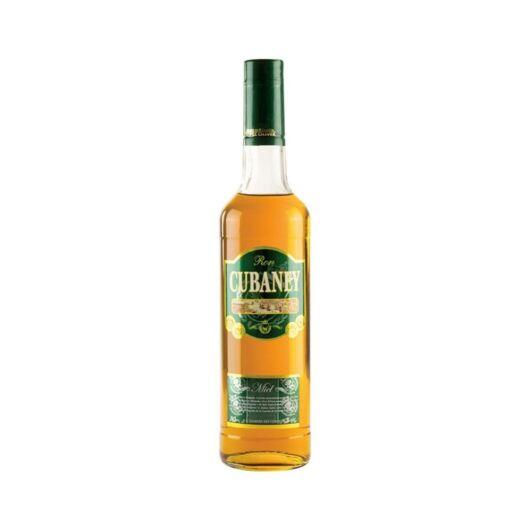 Cubaney Miel rum 0,7L 30%