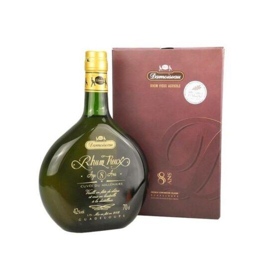 Damoiseau Rum Vieux 8 years rum dd. 0,7L 42%