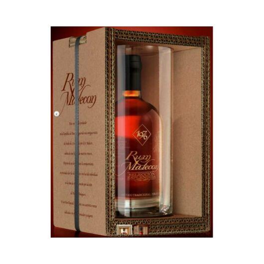 Malecon Rum 1976 Seleccion Esplendida rum dd. 0,7L 40%