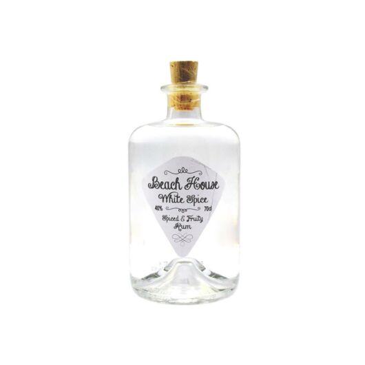 Beach House White rum 0,7L 40%