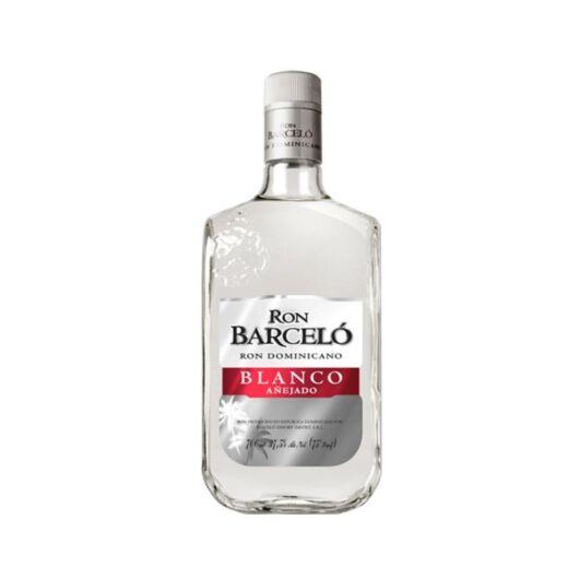 Barcelo Blanco rum 0,7L 37,5%