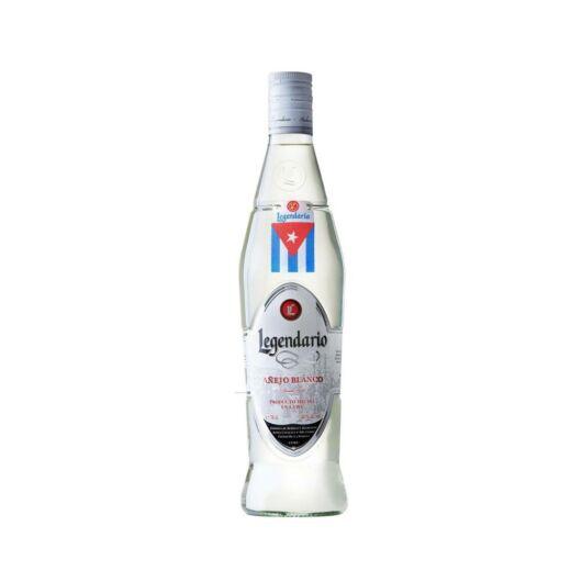 Legendario rum Anejo Blanco 0,7L 40%