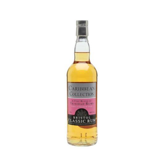 Bristol Caribbean Collection Trinidad Rums 0,7L 40%