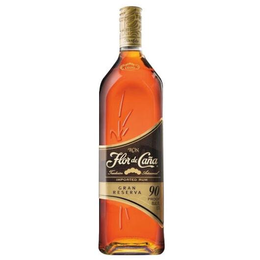 Flor de Cana 90 proof Gran Reserva 0,7L 45%