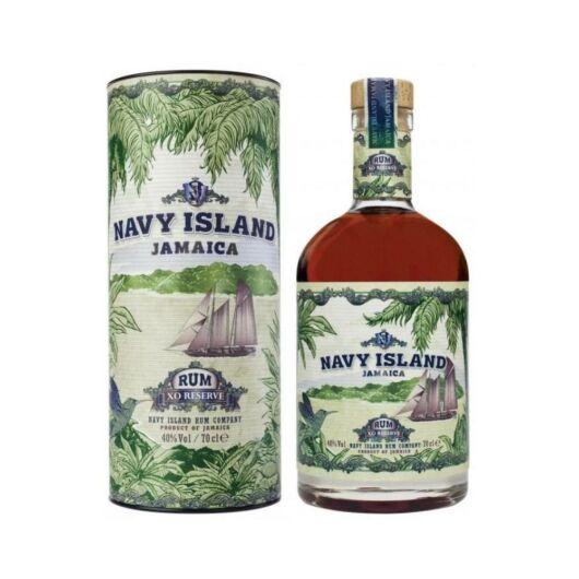 Navy Island XO Reserve 0,7 40% dd.