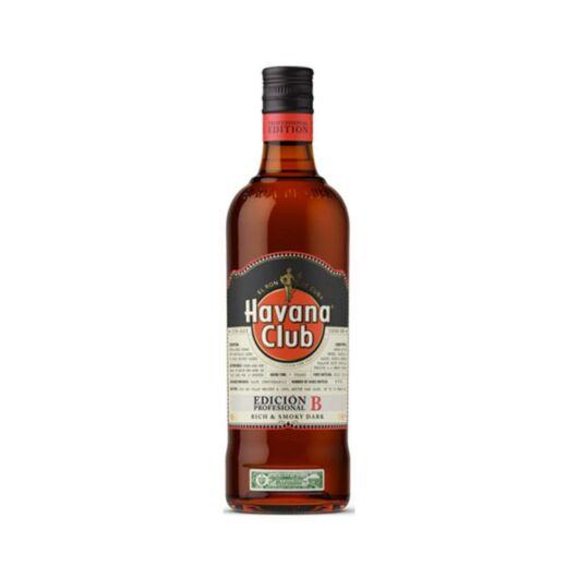 Havana Club Professional Edition B lim.ed. kubai rum 0,70l