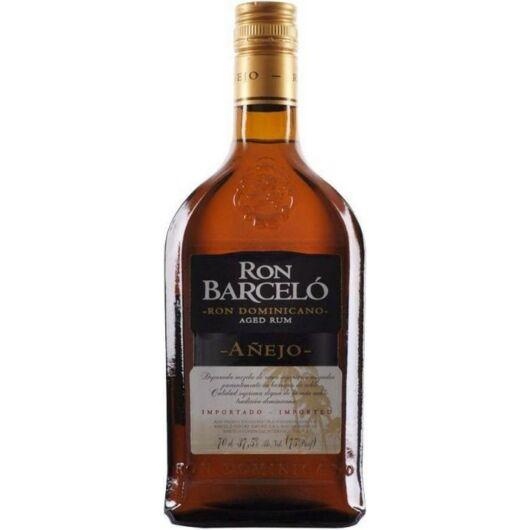 Barcelo Anejo Aged Rum 37,5% 0,7