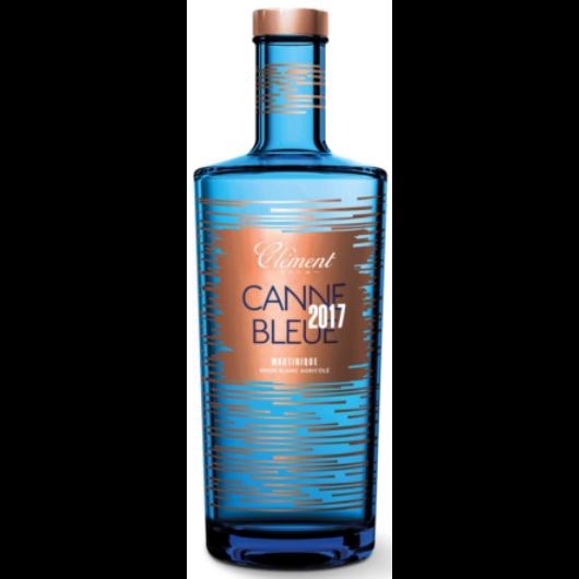Rum Clement Bleue Canne Vintage - 0,7L (50%)