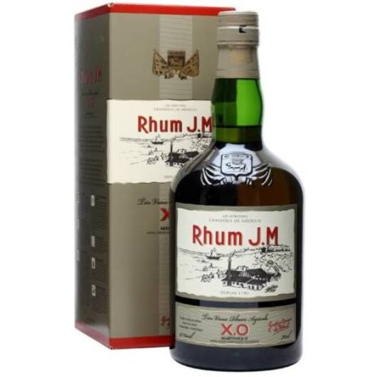 Rum JM XO - 0,7L (45%)