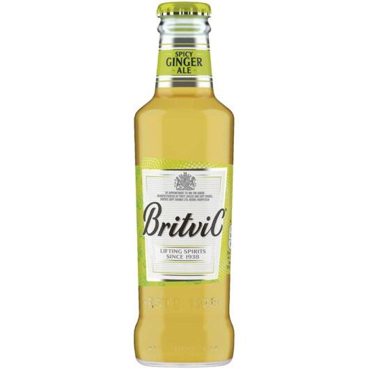 BritviC Ginger Ale 200ml