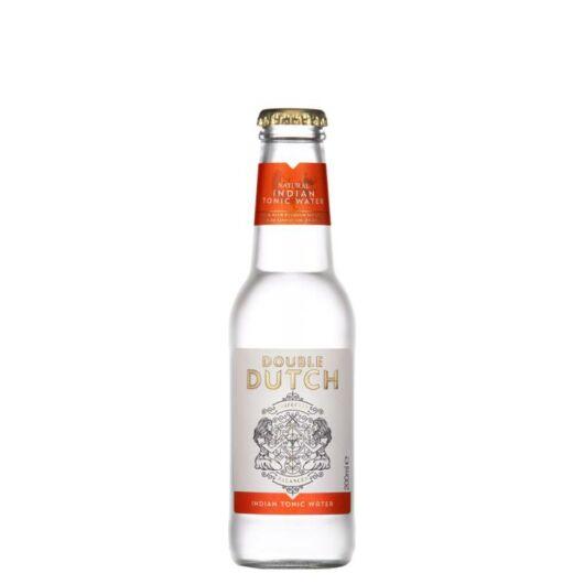 Double Dutch Indian Tonic [0,2L]