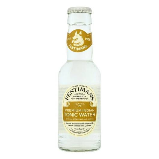 Fentimans Tonic 125  ml