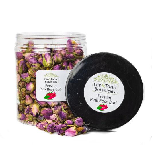 Koktél fűszer közepes tégelyben  Pink Perzsa Rózsa Bimbó 40 gr